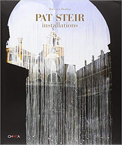 Cover, Pat Steir: Installations, Charta, Milano 2006
