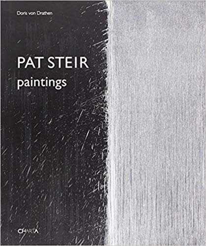 Cover, Pat Steir: Paintings, Charta, Milano 2007