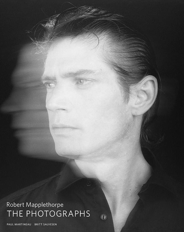 Cover Publication, Robert Mapplethorpe: The Photographs, Getty Museum